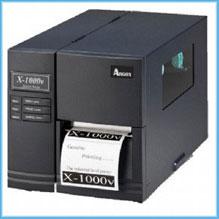 argox x-1000vl etiket yazıcı