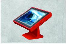 JJ-8000 AW Kırmızı Pos Cihazı