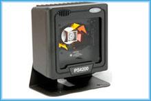 posclass ps 4200 barkod okuma cihazı